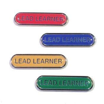 LEAD LEARNER badge